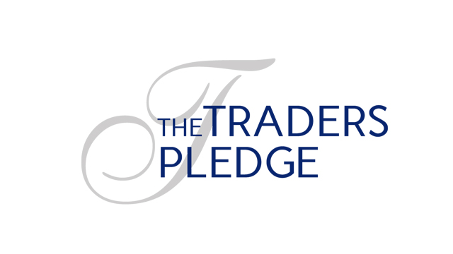 Traders Pledge